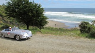 La côte pacifique – Raid en Argentine / Chili