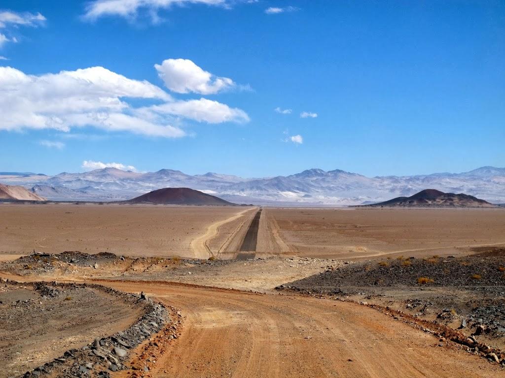 Antofagasta de la Sierra – Nord Ouest Argentin