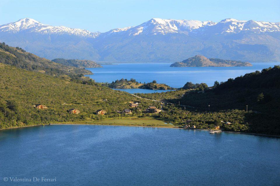 Lac Carrera – Patagonie Chili
