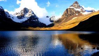 Bolivie, ascension du Condoriri