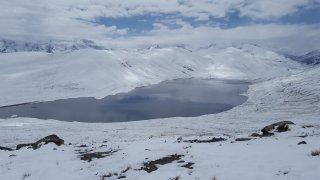 Laguna Kacha – trek en bolivie – terra bolivia