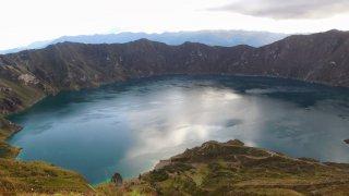Equateur : à la découverte des Andes
