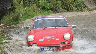 l'aventure en Patagonie – Raid en Argentine / Chili