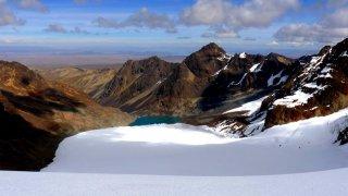 Bolivie : la traversée des Andes en 10 jours