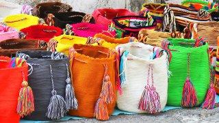 Colombie : la Guajira dans l'objectif