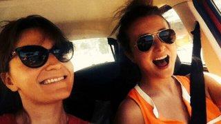 Léa & Sophie en route pour la découverte de l'Andalousie et ses délices