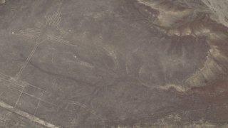 Les mystérieuses lignes de Nazca – Pérou