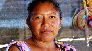 Zoom sur les Indigènes de Colombie
