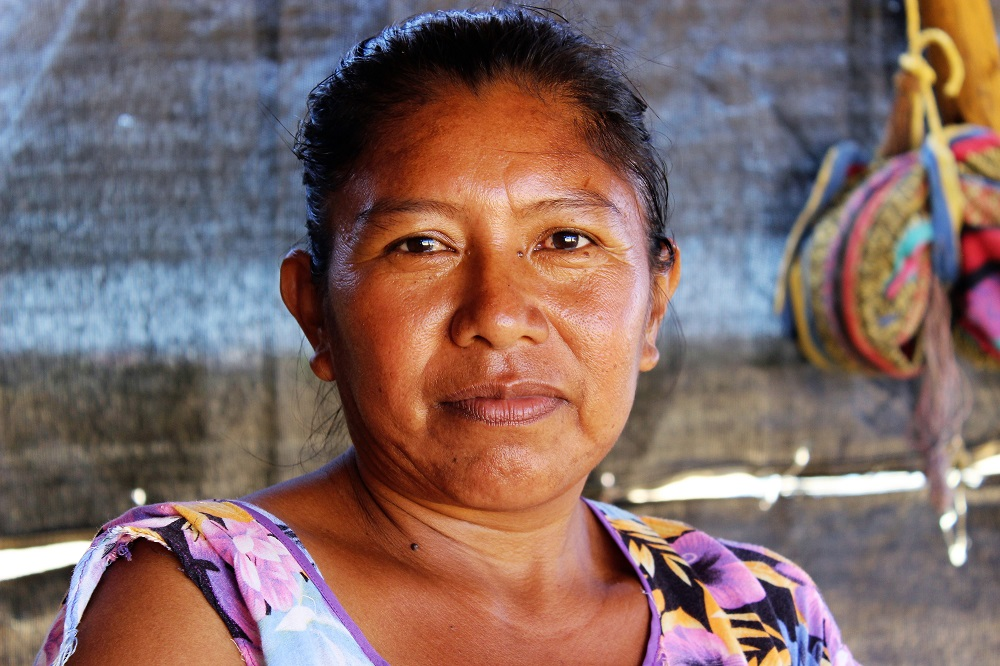 Les Wayuu, grand peuple indigène où la femme a une place primordiale – La Guajira, Colombie