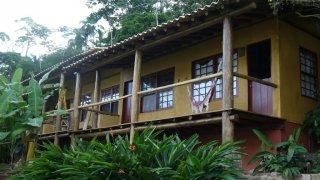 Lodge O Refugio