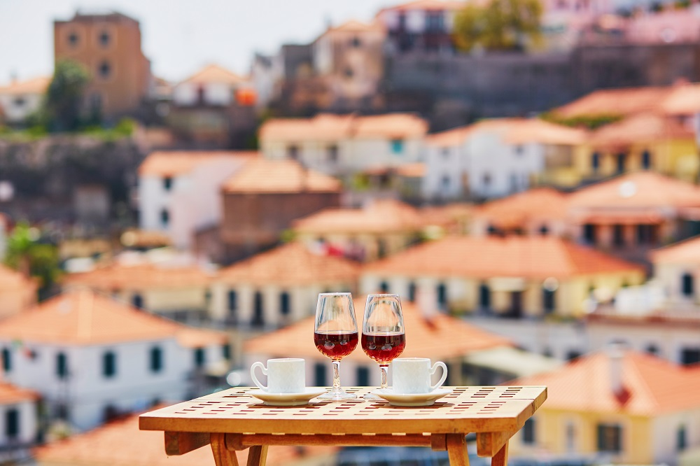Madère, Portugal – top 5 iles d'Europe © Ekaterina Pokrovsky
