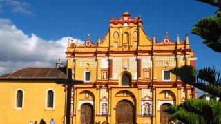 Mexique : Guadalajara, mariachis et tequila