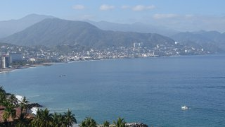 Puerto Vallarta – Mexique