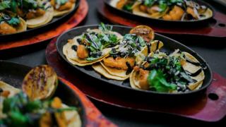 Micaela tacos Mexique