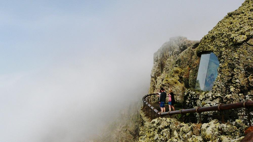 Mirador del Rio, Lanzarote, Canaries