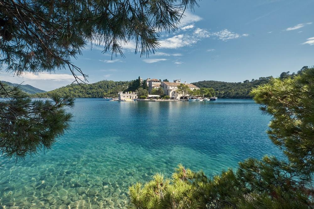 Mljet en Croatie – Top 5 iles d'Europe © Gentian Polovina