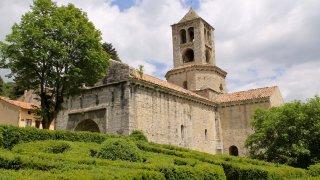 À la découverte des villages médiévaux catalans !