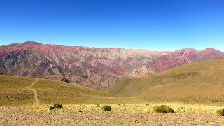 A la découverte du Far West argentin