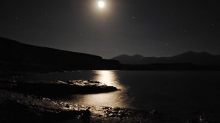 Observation des étoiles – Laguna Santa Rosa au Chili