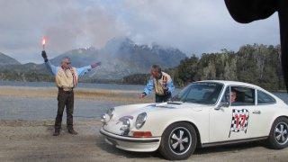 On the road – Raid en Argentine / Chili