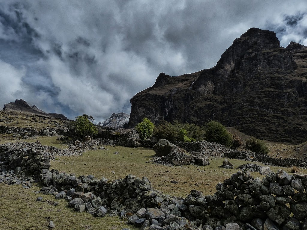 Village de pierres – Bolivie