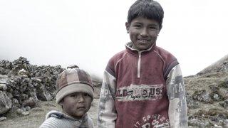 Bolivie : Trek du Choro, sentier Inca de la Cordillère Royale aux Yungas