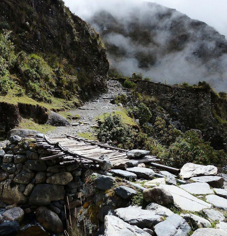 Sortie de Chucura – Bolivie