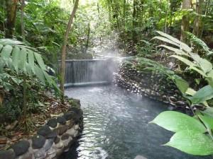Voyage dans la région du Volcan Arenal au Costa Rica
