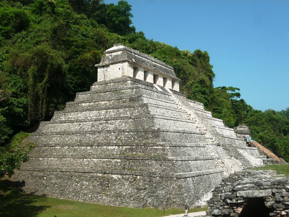 Palenque – Chiapas, Mexique
