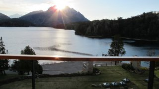 Terra Argentina, from Bariloche with love