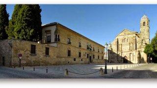 Parador Ubeda, Espagne