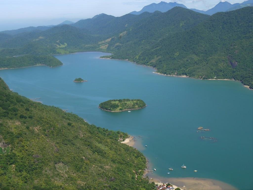 Paysages Costa Verde – Brésil