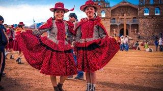 Le Top 5 du Pérou par notre agence de voyage locale à Lima