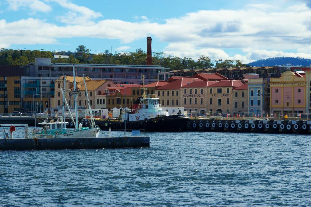 Hobart – Tasmanie, Australie
