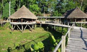 Le Kapawi Lodge – Amazonie Equateur