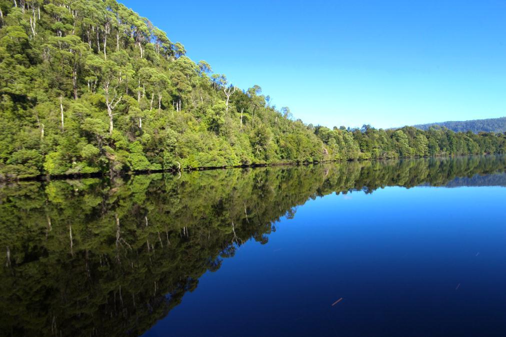 Corinna – Tasmanie, Australie