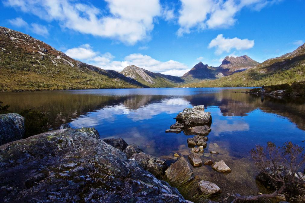 Craddle Mountain – Tasmanie, Australie