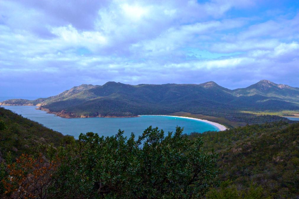 Freycinet – Tasmanie, Australie