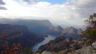 Afrique du Sud : l'essentiel arc-en-ciel