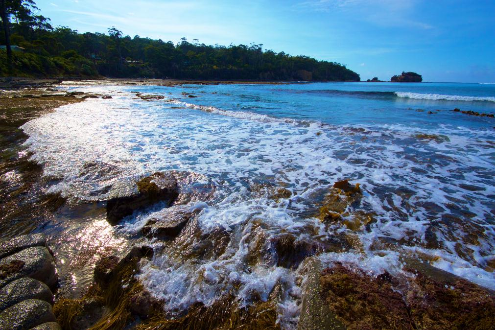 Tasman Peninsula – Tasmanie, Australie