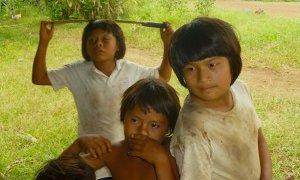 Rencontres avec le peuple Achuar – Equateur