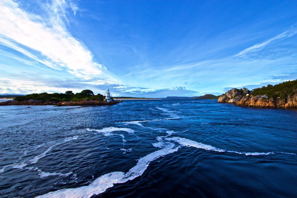 Gordon River Cruise – Tasmanie, Australie