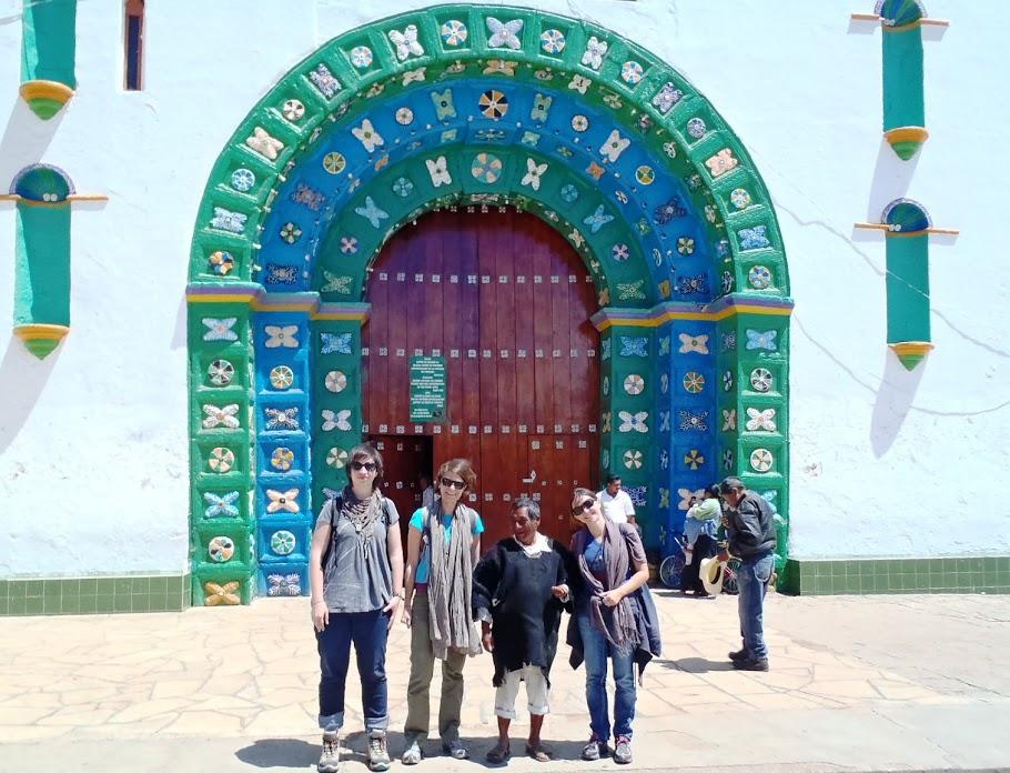 San Juan Chamula – Chiapas Mexique