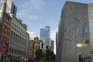 Melbourne (Federation Square) – Australie