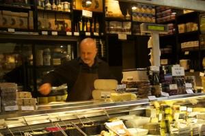 Queen Victoria Market – Melbourne, Australie
