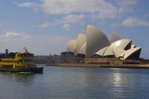 Opéra de Sydney – Australie