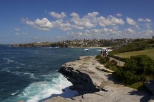 Chemin littoral – Australie