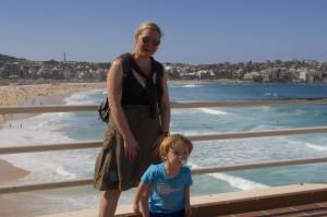 Bondi Beach – Australie