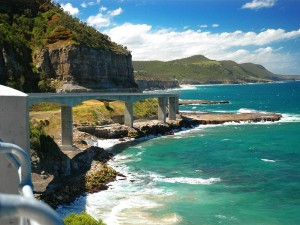 The Grand Pacific Drive – Australie