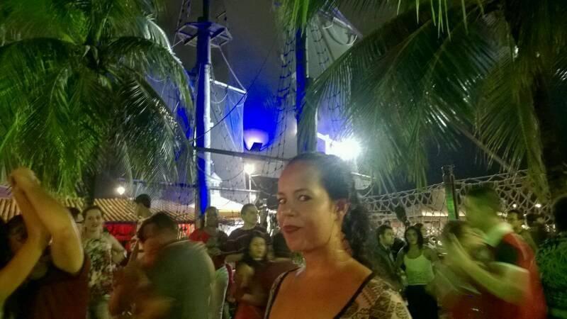 Pirata Bar – Fortaleza, Brésil